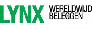Logo van online broker Lynx